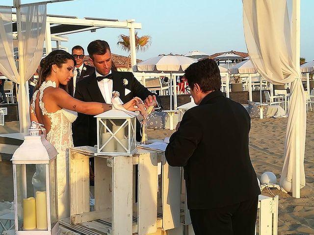Il matrimonio di Fabio  e Dyane  a Santa Maria Capua Vetere, Caserta 42