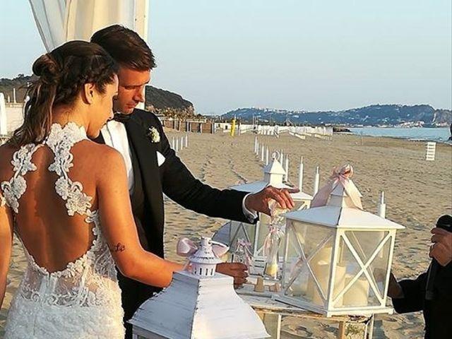 Il matrimonio di Fabio  e Dyane  a Santa Maria Capua Vetere, Caserta 43