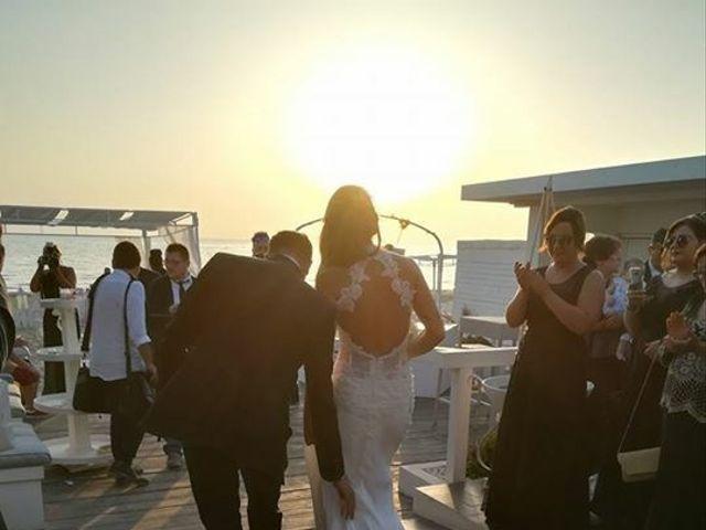 Il matrimonio di Fabio  e Dyane  a Santa Maria Capua Vetere, Caserta 44