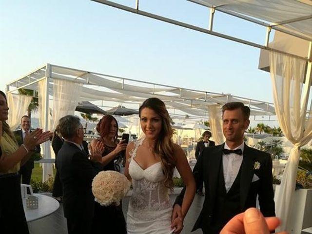 Il matrimonio di Fabio  e Dyane  a Santa Maria Capua Vetere, Caserta 45