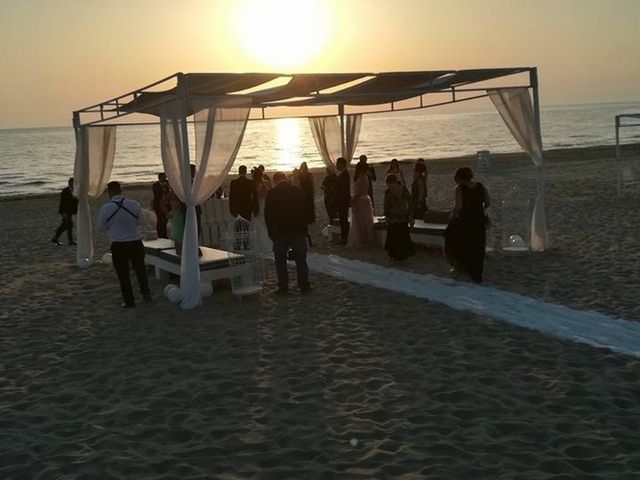 Il matrimonio di Fabio  e Dyane  a Santa Maria Capua Vetere, Caserta 46
