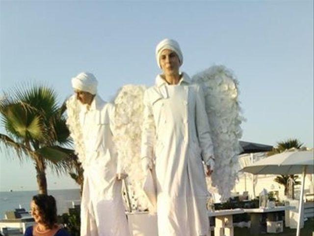 Il matrimonio di Fabio  e Dyane  a Santa Maria Capua Vetere, Caserta 52