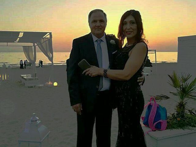 Il matrimonio di Fabio  e Dyane  a Santa Maria Capua Vetere, Caserta 53