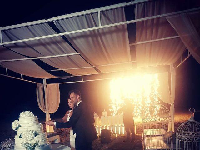 Il matrimonio di Fabio  e Dyane  a Santa Maria Capua Vetere, Caserta 55