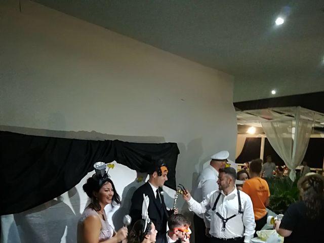 Il matrimonio di Fabio  e Dyane  a Santa Maria Capua Vetere, Caserta 60