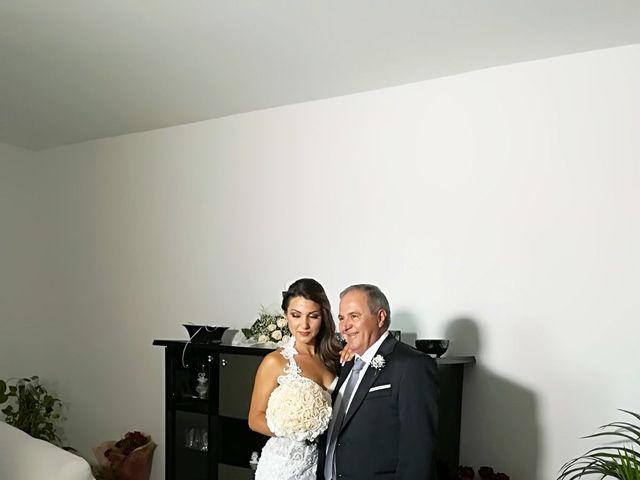 Il matrimonio di Fabio  e Dyane  a Santa Maria Capua Vetere, Caserta 63