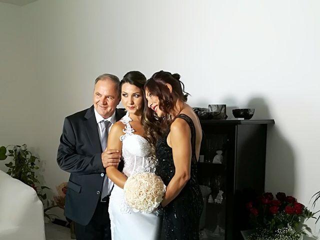 Il matrimonio di Fabio  e Dyane  a Santa Maria Capua Vetere, Caserta 67