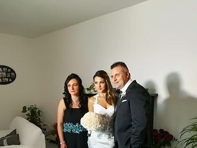 Il matrimonio di Fabio  e Dyane  a Santa Maria Capua Vetere, Caserta 70