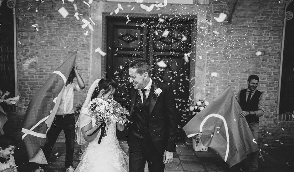 Il matrimonio di Emanuele e Ilaria a Rovolon, Padova