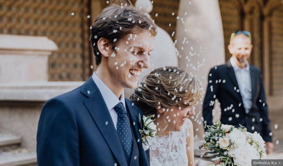 Il matrimonio di Stefano e Giulia a Imperia, Imperia