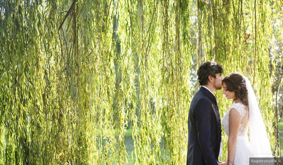 Il matrimonio di Luigi e Arianna a Reggio nell'Emilia, Reggio Emilia