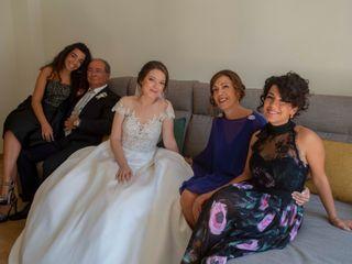 le nozze di Sabrina e Paolo 2