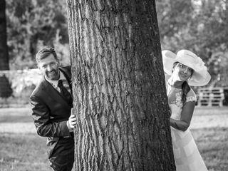Le nozze di Anita e Michele