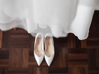 le nozze di Marianna e Gabriele 1