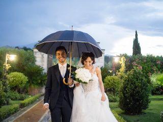 Le nozze di Marianna e Gabriele