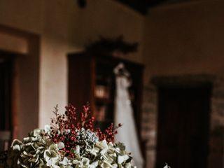 Le nozze di Carmen e Mario 3