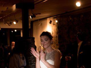 Le nozze di Svetlana e Paolo 1