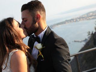 Le nozze di Valeria e Dario