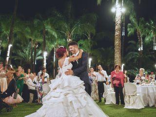 Le nozze di Debora e Salvi