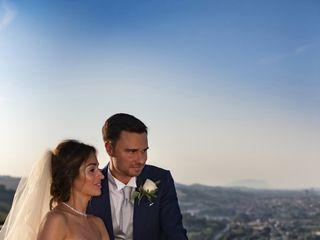 Le nozze di Stefano e Francesca 2