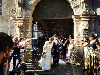 Le nozze di Cristina e Salvatore 2