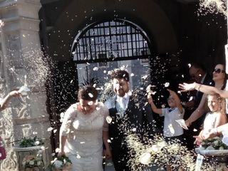 Le nozze di Cristina e Salvatore 3