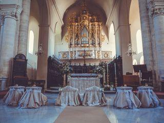 Le nozze di Morena e Vincenzo 1
