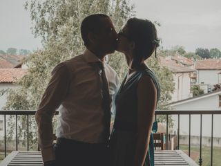 Le nozze di Paola e Matteo 1