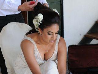 Le nozze di Pritti e Omar 3