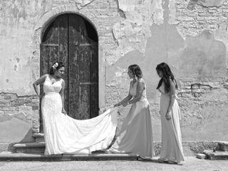 Le nozze di Pritti e Omar