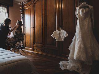 Le nozze di Riccardo e Giuliana 2