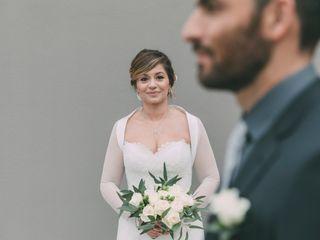 Le nozze di Riccardo e Giuliana