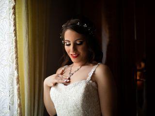 Le nozze di Jessica e Gabriele 1