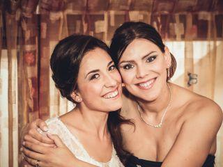 Le nozze di Benedetta e Enrico 3