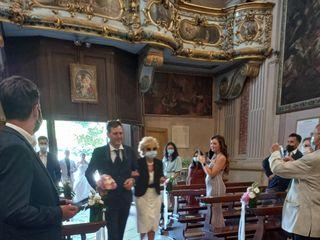 Le nozze di Lidia e Guido 2
