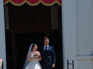 Le nozze di Lidia e Guido 3