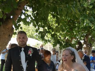 Le nozze di Sheila e Luca 2