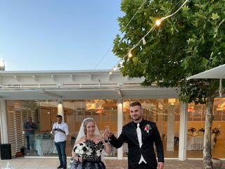 Le nozze di Sheila e Luca 3