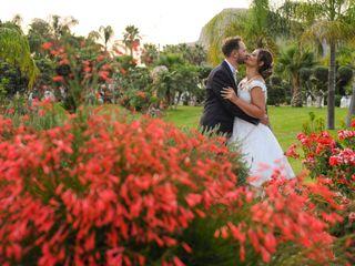 Le nozze di Veronica e Vincenzo 3