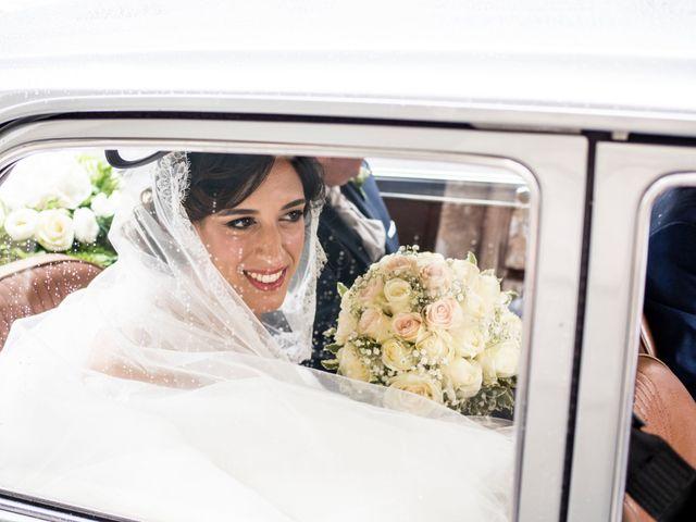 Il matrimonio di Gabriele e Marianna a Catania, Catania 6