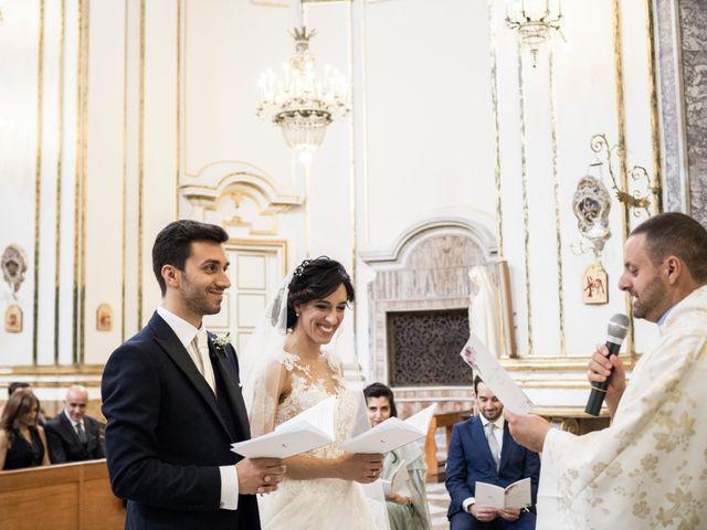 Il matrimonio di Gabriele e Marianna a Catania, Catania 7