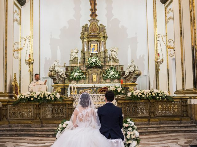 Il matrimonio di Gabriele e Marianna a Catania, Catania 9