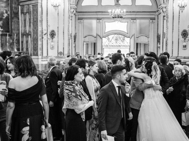 Il matrimonio di Gabriele e Marianna a Catania, Catania 10