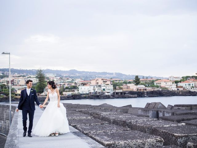 Il matrimonio di Gabriele e Marianna a Catania, Catania 11
