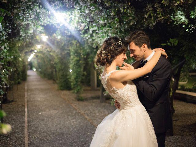 Il matrimonio di Gabriele e Marianna a Catania, Catania 14