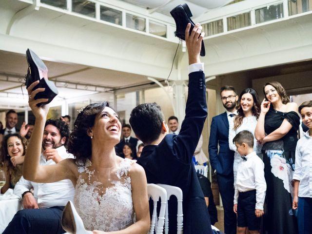 Il matrimonio di Gabriele e Marianna a Catania, Catania 16