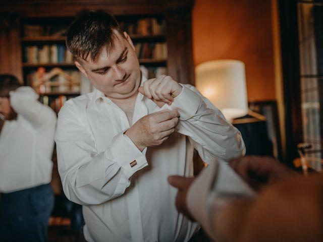 Il matrimonio di Dean e Michelle a Calolziocorte, Lecco 7