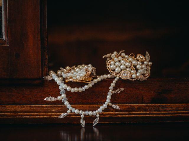 Il matrimonio di Dean e Michelle a Calolziocorte, Lecco 10