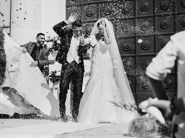 Il matrimonio di Davide e Grazia a Valeggio sul Mincio, Verona 17