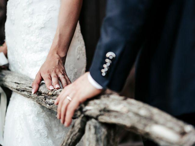 Il matrimonio di Davide e Grazia a Valeggio sul Mincio, Verona 22